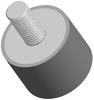 Board Spacers, Standoffs -- EAR1327-ND