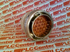 MATRIX CONNECTOR DC37E22-41PN ( CONNECTOR ROUND 41POS MALE ) -Image