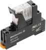 Power Relays, Over 2 Amps -- 281-6313-ND -Image