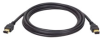 FireWire IEEE 1394 Cable (6pin/6pin) 15-ft. -- F005-015