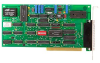 8-Channel, 12-Bit Analog Input Board with 3 Counters and 7 Digital I/O -- CIO-DAS08-PGM