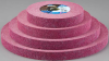 Norton Rapid Finish™ Non-woven Convolute GP Wheels -- 63642553754