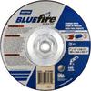 Norton BlueFire Depressed Center Wheels Type 27 -- 66252843185 - Image