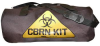 Andax Industries CBRN Kit with Duffle Bag -- CBRN-00-B -Image