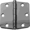 Stainless Steel Locker Hinge -- 897040
