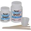 Epoxy; Flame Retardant Epoxy Encapsulating & Potting Compound; Black; 12 Oz. -- 70125731 - Image