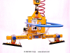 Powered Vacuum Lifter -- A20M2-36 - Image