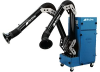 Portable Dust Collector -- PAC-91