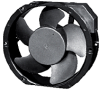 DC Fan P1751-5 (High Performance - High Efficiency - Advanced PWM Series) -- P1751Y24BALB1-5