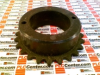 SPROCKET 24TEETH SIZE 35 CHAIN TAPERED BORE -- 35H24