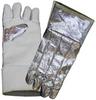 Chicago Protective Apparel Aluminized Zetex/Zetex Heat-Resistant Glove - 18 in Length - 238-AZ-Z -- 238-AZ-Z - Image