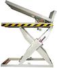 Stainless Steel Scissor Lift And Tilt Table