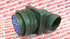 AMPHENOL 97-3108A-28-20S ( CIRCULAR CONNECTOR, PLUG, 14 POSITION, PANEL; PRODUCT RANGE:97 SERIES; CIRCULAR CONNECTOR SHELL STYLE:RIGHT ANGLE PLUG; NO. OF CONTACTS:14CONTACTS; CIRCULAR CONTACT TYPE:... -Image