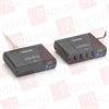BLACK BOX CORP IC408A ( 4-PORT USB 2.0 ULTIMATE NETWORK OR DIRECT CONNECT EXTENDER ) -Image
