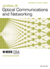 Optical Communications and Networking, IEEE/OSA Journal of -- 1943-0620