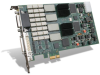AceXtreme™ Four Channel MIL-STD-1553 PCI Express Card (DABD) -- BU-67106K, BU-67206K