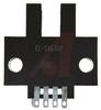 Sensor; PNP; Thru Beam Retroreflective Sensing Mode; Photoelectric; 5 mm -- 70178120