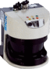 Flow Sensor for Non-contact Measurement of Volume and Mass Flow of Bulk Materials - Image