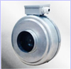 100mm Circular Inline Duct Fan -- JH100A -Image