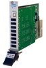 8-Channel USB Data Comms MUX -- 40-737-901