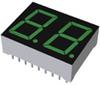 Two Digit LED Numeric Displays -- LB-602MK2
