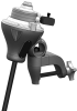 3/4 HP Air Direct Drive Heavy Duty Clamp Mount -- HDC075ADD