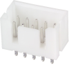 Rectangular Connectors - Headers, Male Pins -- H11045-ND -- View Larger Image