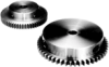 Split Gear -- G79870-202-0301 - Image