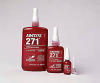 Loctite(R) 271(TM) Threadlocker; 10ML -- 079340-27121 - Image