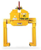 Fixed Bail Coil Lifter