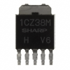 PMIC - Voltage Regulators - DC DC Switching Regulators -- 425-2303-5-ND - Image
