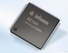16-bit C166 Microcontroller, XE166 Family (Industrial), XE166 Classic Series - Alpha Line -- SAF-XE164F-96F80L AC - Image