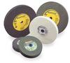 Grinding Wheel,T1,8x1x1,AO,60G,White -- 3PY80