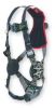 Full Body Harness,Arc Rated,Kevlar -- 1XEN7