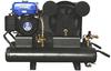 LaPlante 5.5-HP 8-Gallon Wheelbarrow Air Compressor -- Model W8GY5-V8060