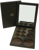 Mirror compact w/magnetic wells -- PE274-JH10 - Image