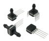 Amplified pressure sensor -- HMAB001B...