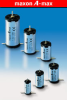 A-max 16 Series DC Motor -- 110041 - Image
