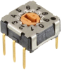 DIP Switches -- 428547320911-ND -Image