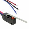 Snap Action, Limit Switches -- Z8558-ND -Image