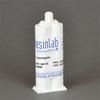 ResinLab EP1121-4 Epoxy Adhesive Black 50 mL Cartridge -- EP1121-4 BLACK 50ML -- View Larger Image