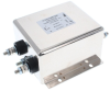 Power Line Filter Modules -- 486-6299-ND -Image