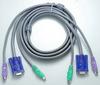 Master View KVM Cable 1.8m -- 2L-1001P/C - Image