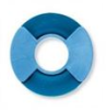 Identification Roll Tape for Color Coding Instruments, Royal Blue -- 99972