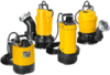 Single and Three Phase Submersible Pumps -- View Larger Image