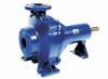 Horizontal or Vertical Volute Casing Pump -- Sewatec