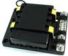 Littelfuse 880094 LX Series Power Distribution Module, 4 MIDI Fuse Block, 60V, Max 200A, IP59K -- 45977 -Image