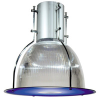 QL Induction Pendant Downlight w/ Decorative Disc -- QL Lamp P6CQL-CB20