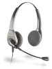 Plantronics H101N Encore Binaural Noise Canceling Headset