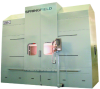 Vertical Grinding Machine -- 62 CNC